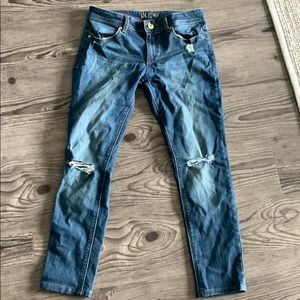 DL1961 Emma stretch skinny jeans 29